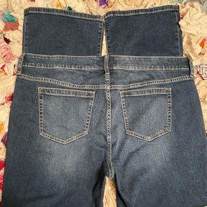 Torrid Jeans - Torrid Slim boot cut jeans size 18R